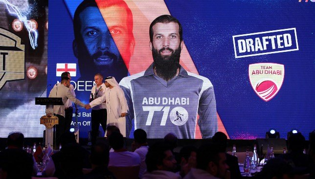 Trevor Bayliss, Andy Flower among the coaches as 2019 Abu Dhabi T10 draft gets underway