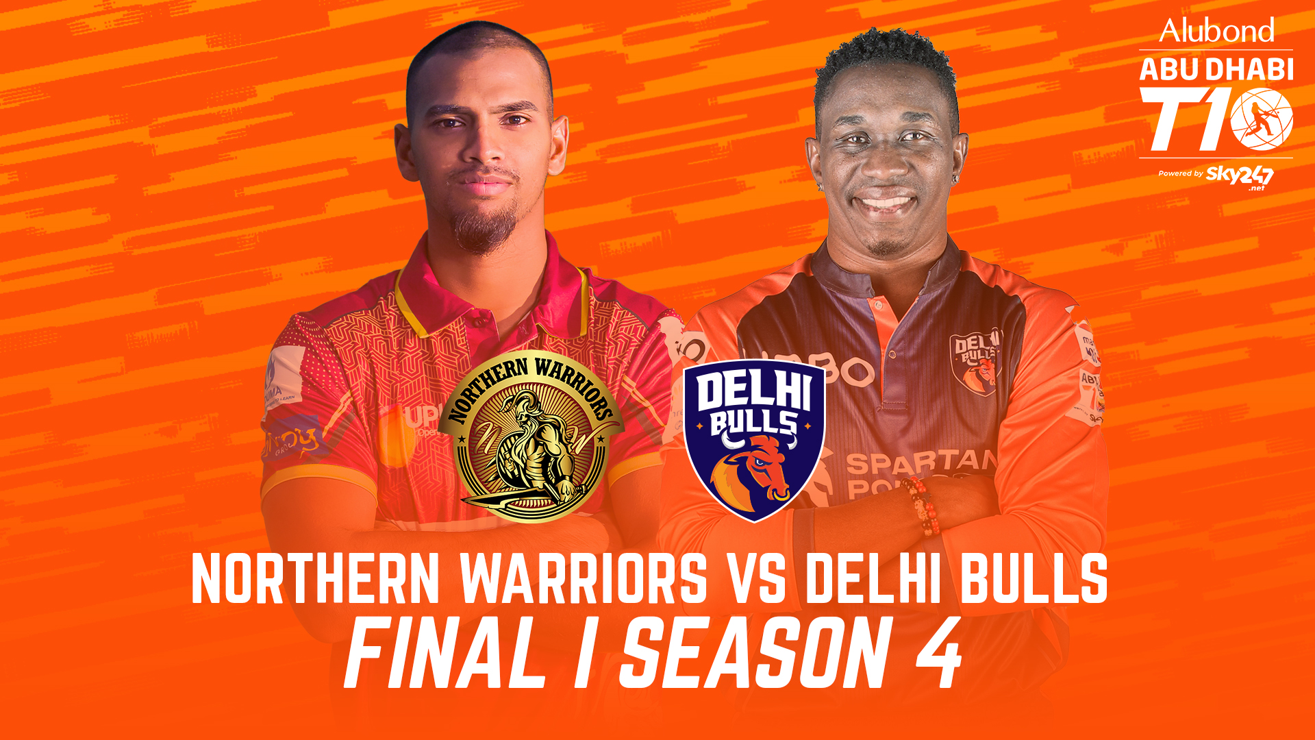 Match 29 I FINAL I HIGHLIGHTS I Northern Warriors vs Delhi Bulls